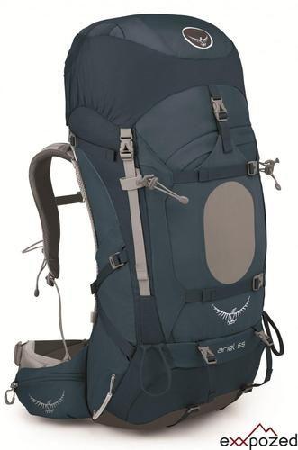 Osprey ARIEL 55 - Damen Allround-Rucksack, 52-55l   eBay
