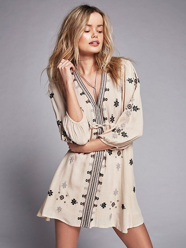 Clothes · Day Dresses for Women | Free People ...