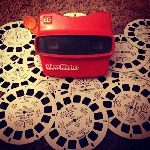 View Master Childhood Memories View Master Old Toys