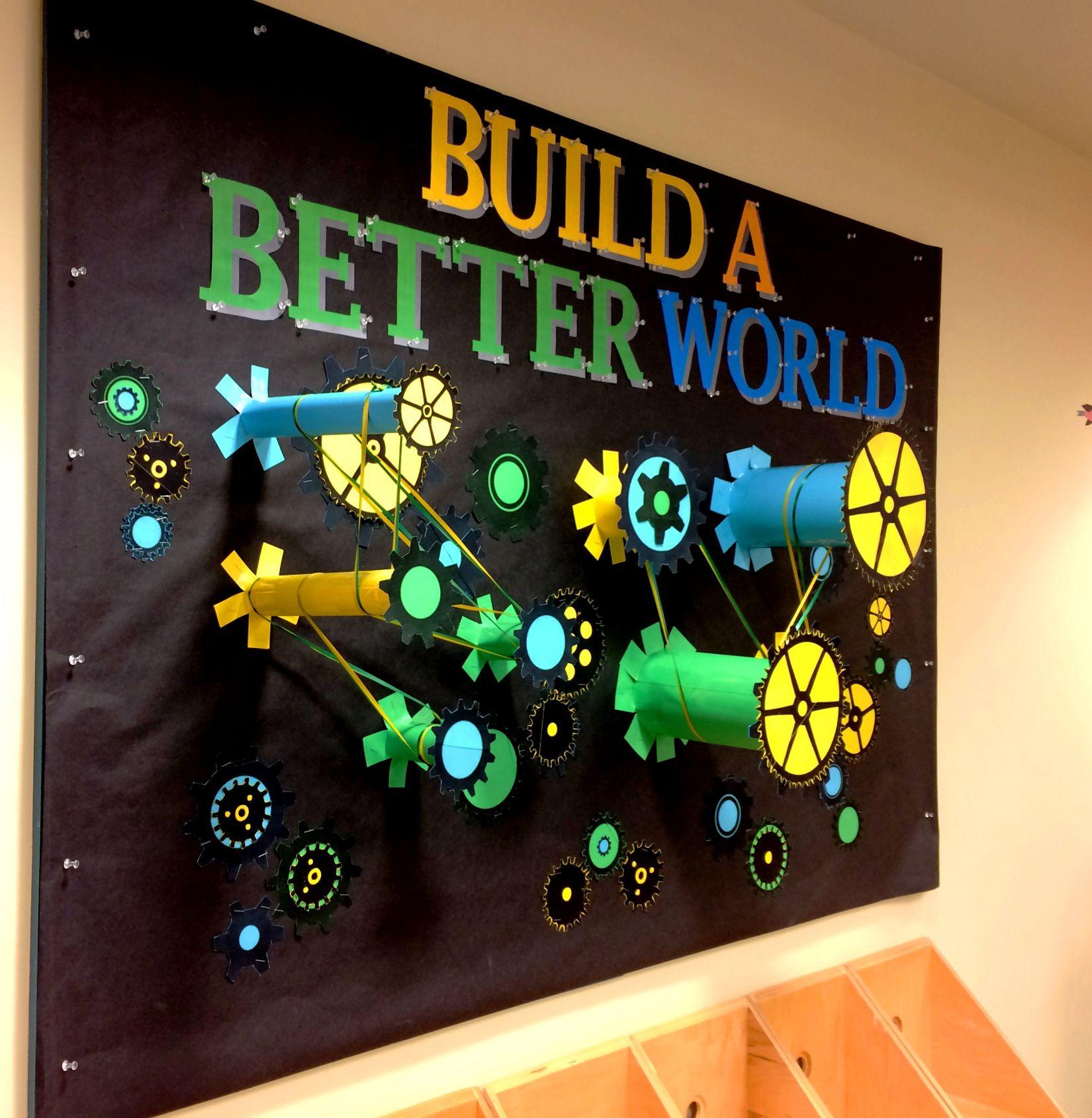 Result Build World Bulletin Board