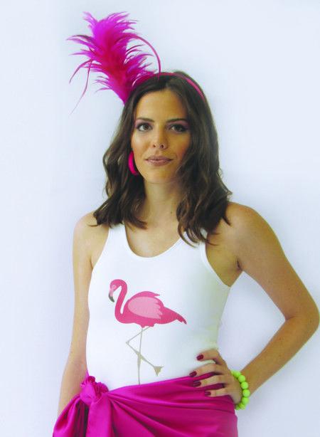 Fantasia Flamingo Fantasias Fantasias Infantis Fantasia Festa Junina