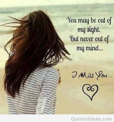Image Result For I Miss You Quotes For Him From The Heart Wife