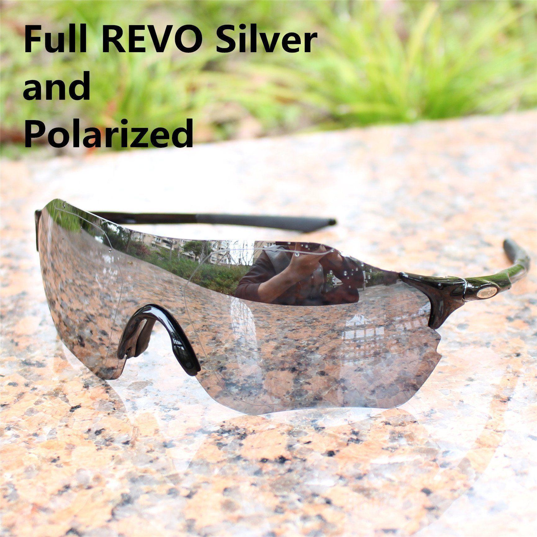 eafa011747 EV Evzero FUll red Lens Polarized TR90 Sports Cycling Glasses Men MTB  Mountain Road Bike Bicycle