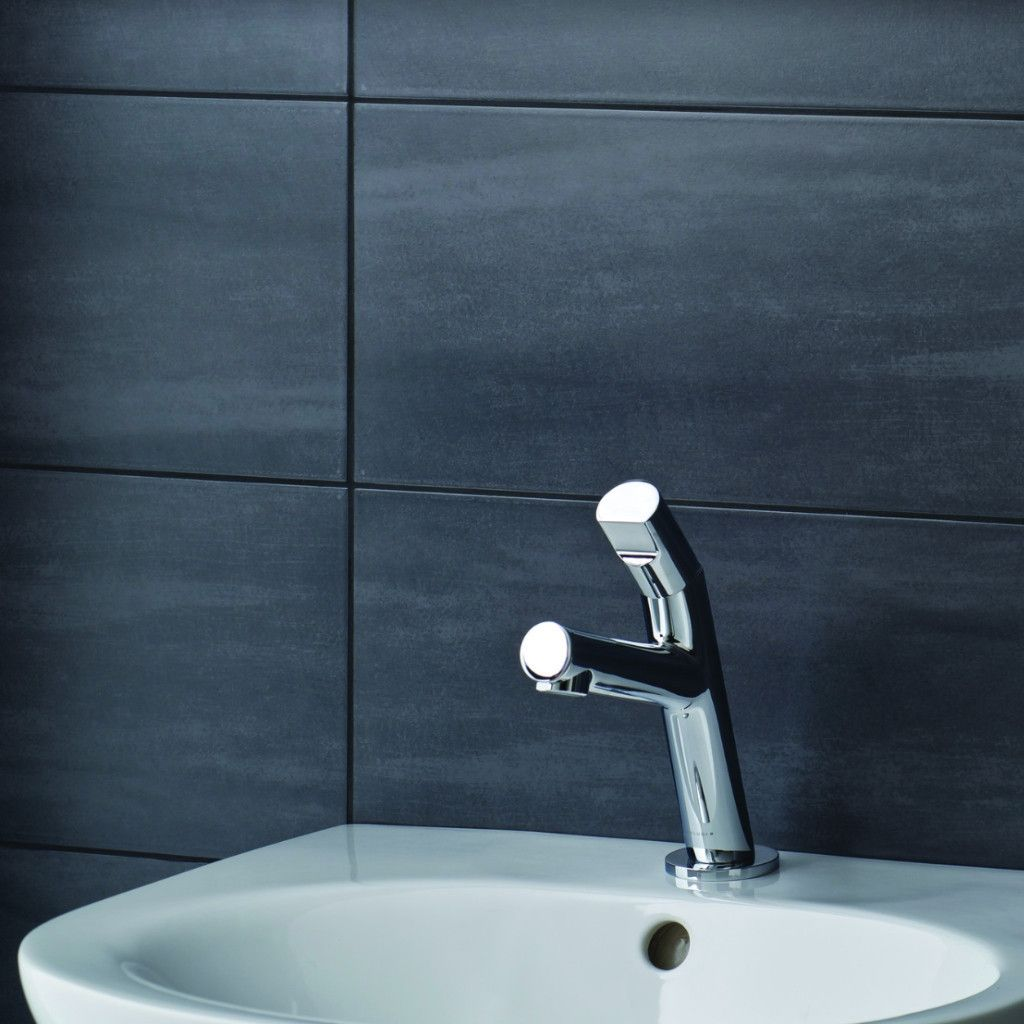Dolomite Black | MegaTiles for Quality Tiles and Mosaics | Black ...