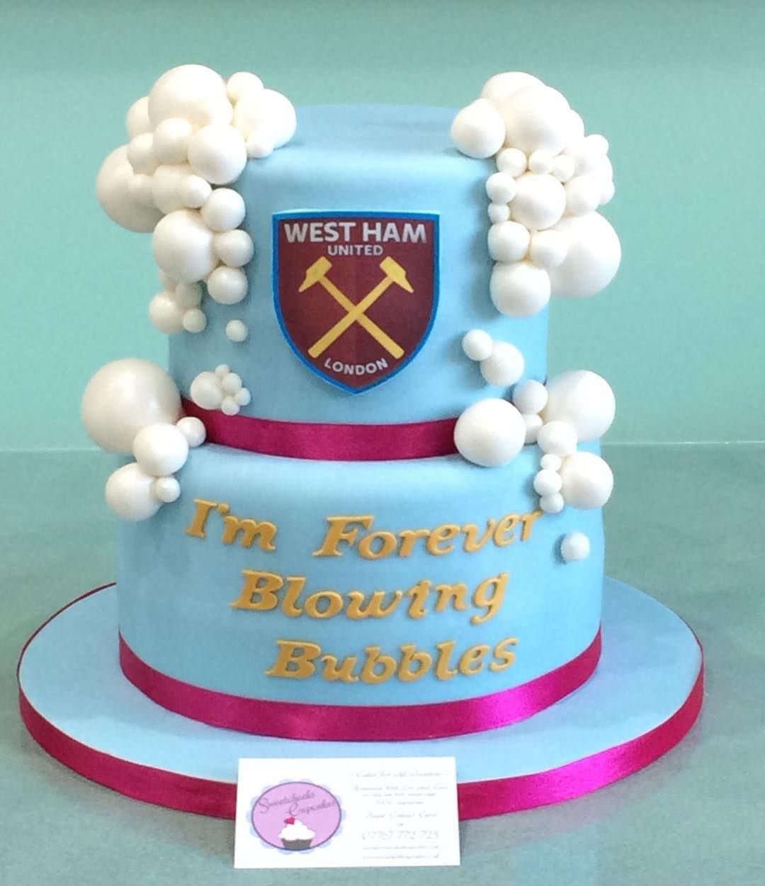 Image Result For West Ham Birthday Cakes 30 Birthday Cake 40th Cake Birthday Cake