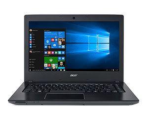 New Driver: Acer Aspire ES1-731G NVIDIA Graphics