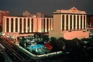 Sands Regency Reno Nv Dog Friendly Hotel In