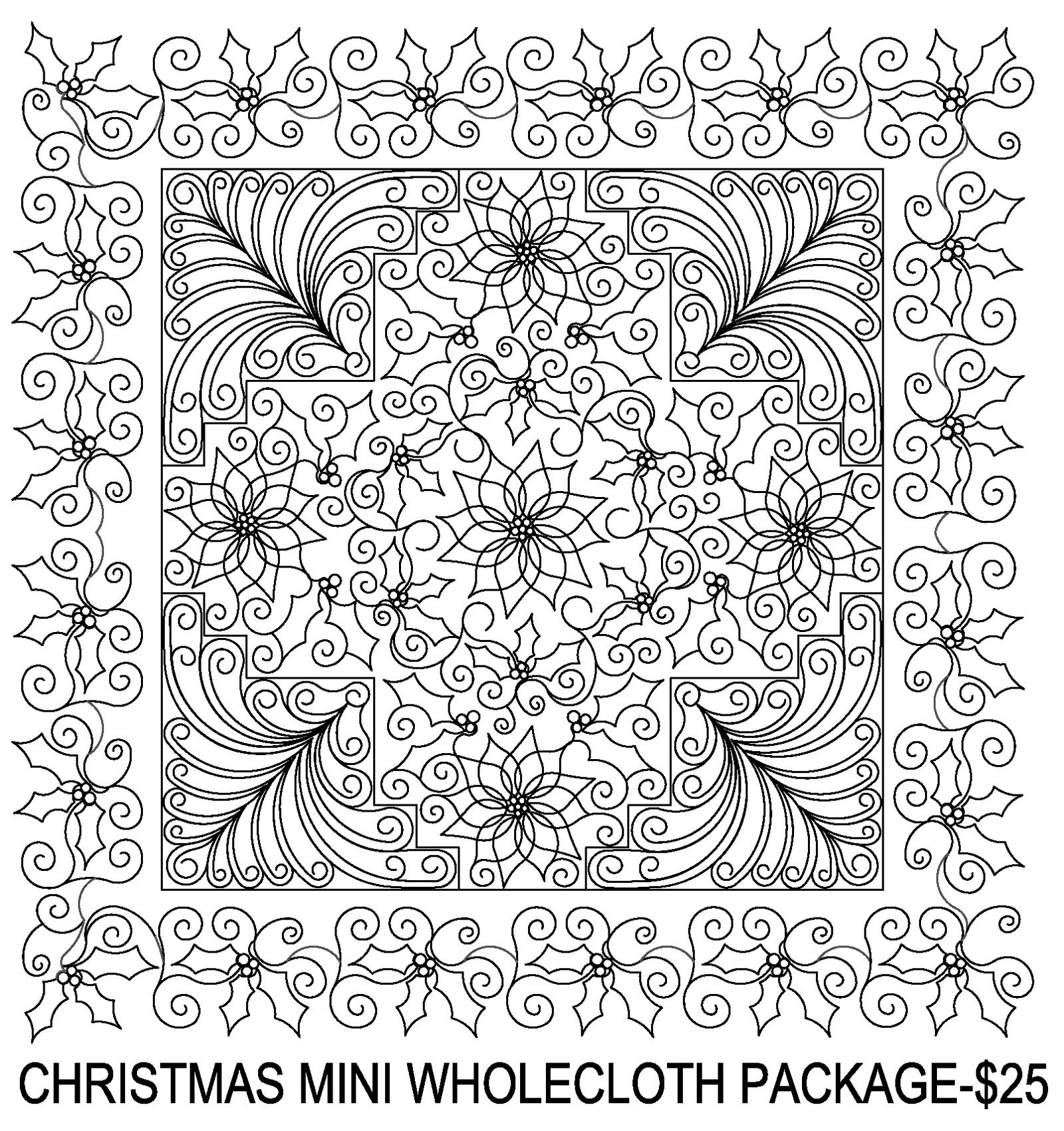 Designs by Deb - Offers digital longarm quilting designs as ... : digital longarm quilting patterns - Adamdwight.com