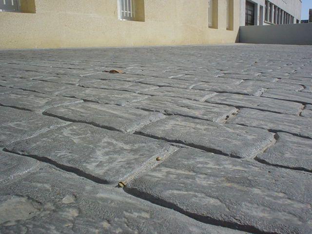 beton imprime MATéRIAUX Pinterest - beton decoratif pour terrasse