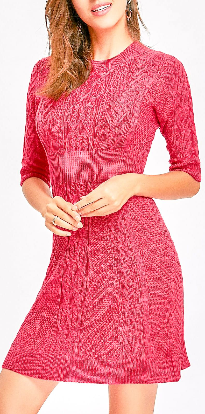56+ Free and Stylish Crochet Dress Pattern Design Ideas for ...