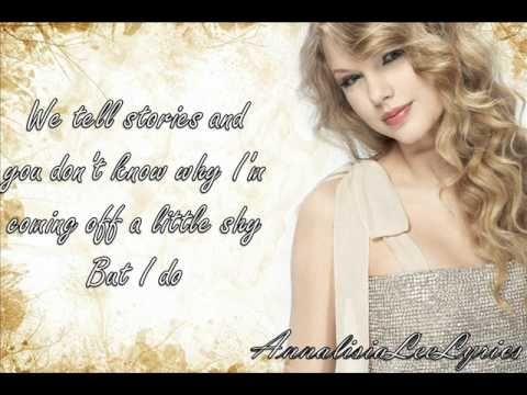 Taylor Swift - Begin Again - Single