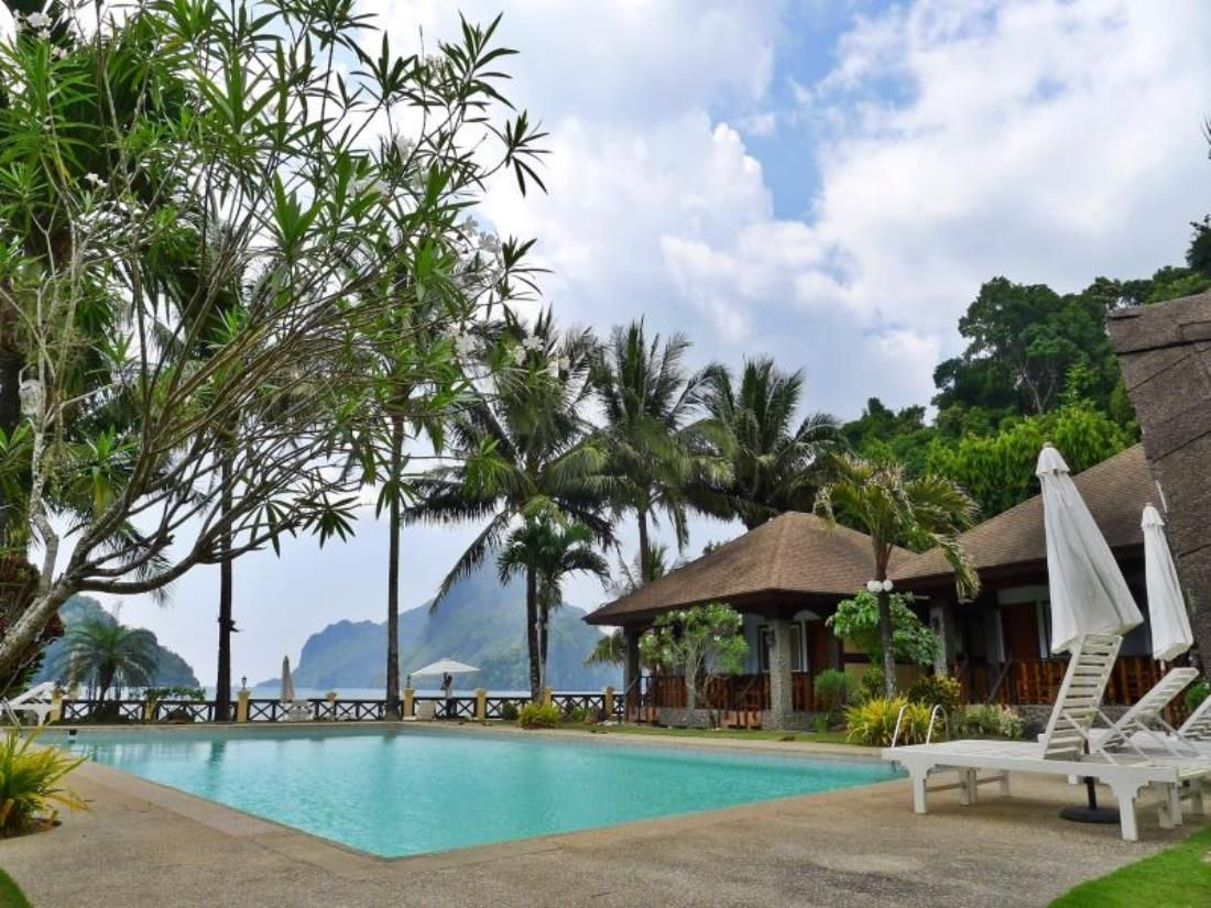 Special Rates On El Nido Garden Beach Resort Palawan. Read Real Guest  Reviewsu2026