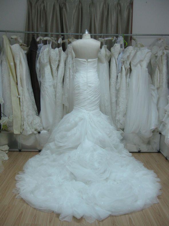 JBS replica Vera Wang Replica | Wedding dresses | Pinterest ...