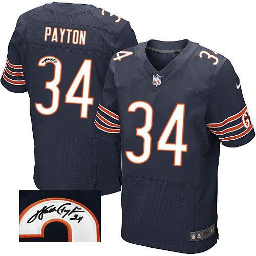 walter payton jersey cheap