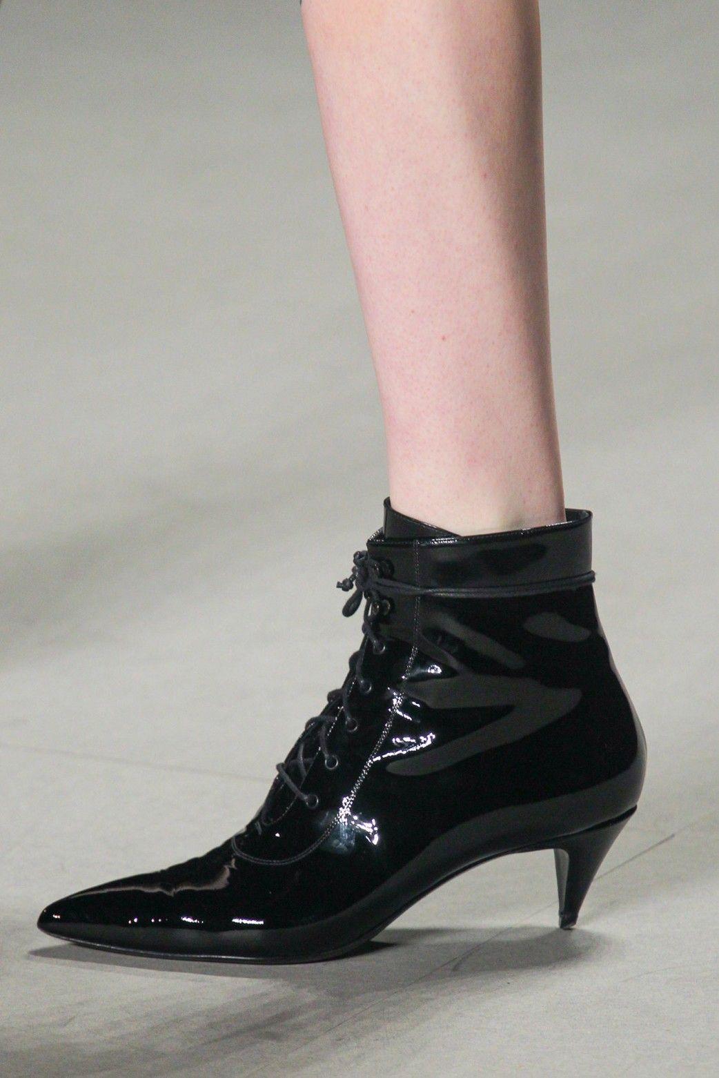 Hedi S Heels Kitten Heel Boots Heels Boot Shoes Women