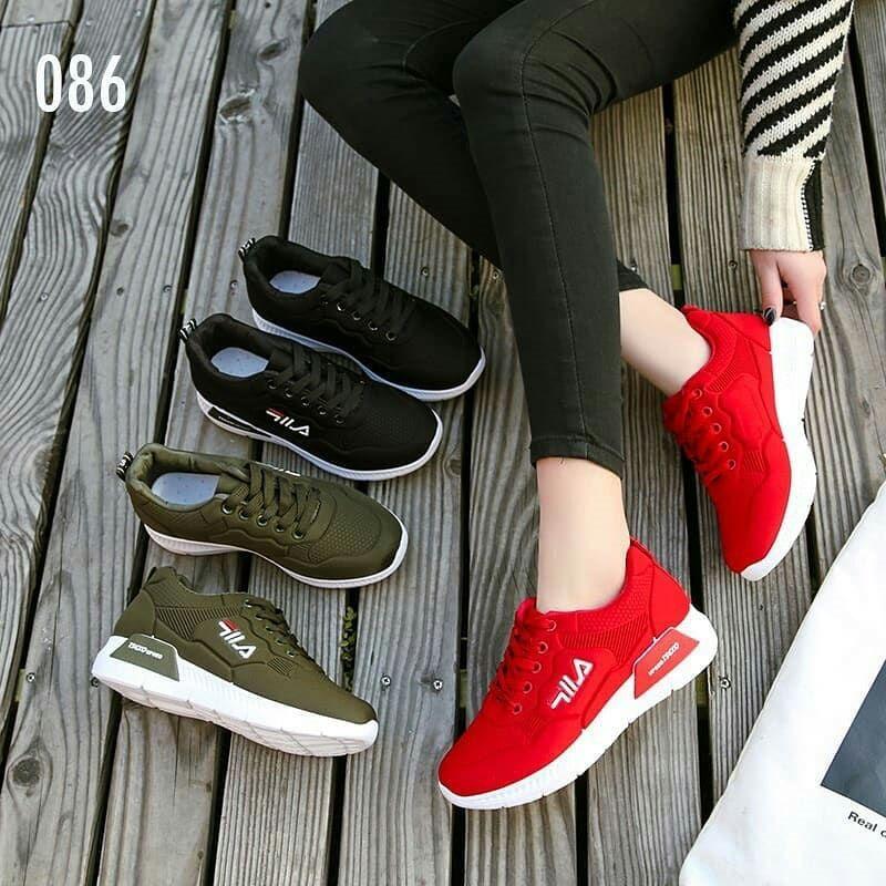 Restock Best Seller Ramadhan Idr 235000 Brand Sepatu Fila