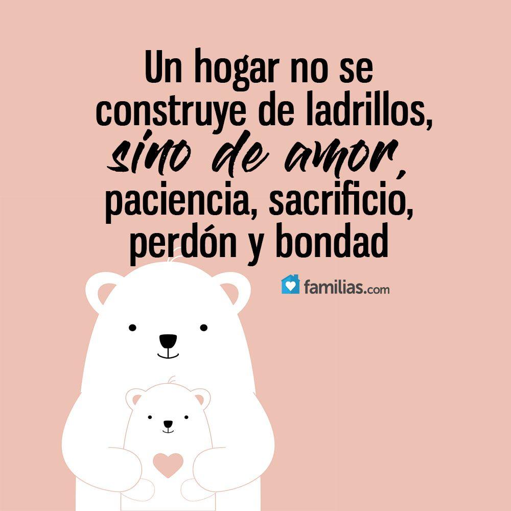 Yo amo a mi familia www.familias.com #amoamifamilia #matrimonio ...
