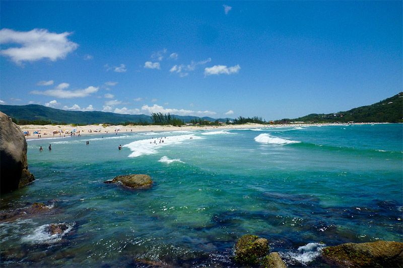 10 Praias De Santa Catarina Que Voce Deve Visitar Neste Verao Com