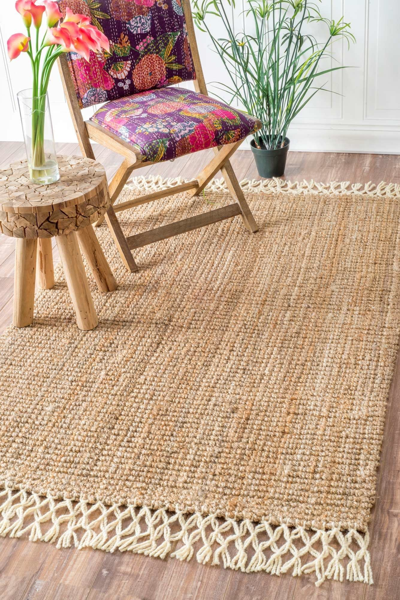 Ground Control 10 Area Rugs Under 100 Natural Rug Fringe Rugs