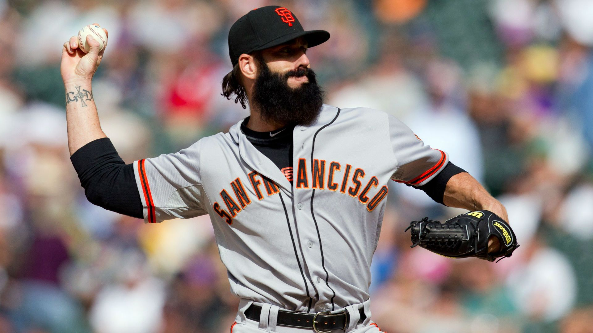 Image result for brian wilson pitcher Brian wilson