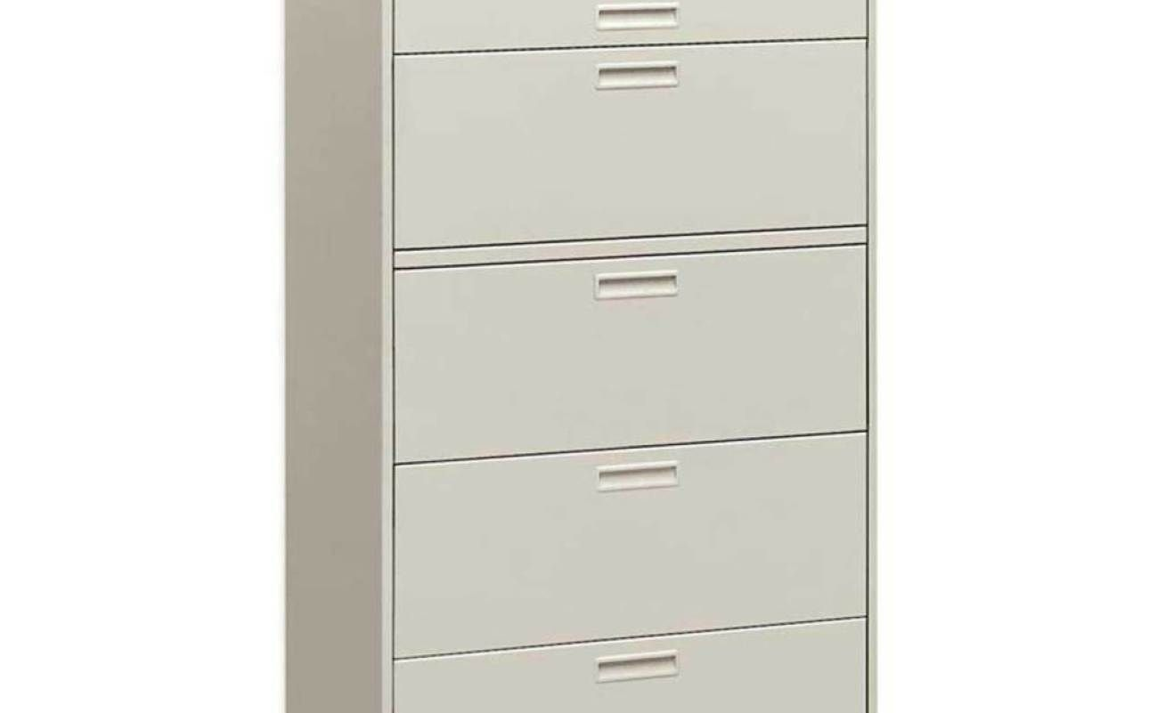 Officemax 2 Drawer Metal File Cabinet