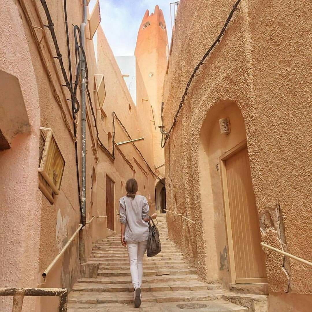 Ghardaia غرداية Tourism Algeria Beautiful Places