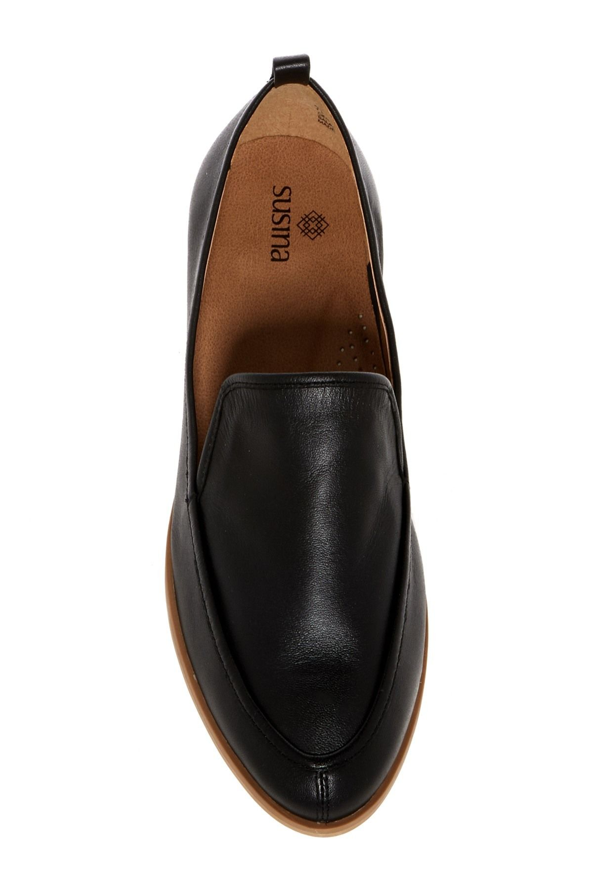 595115c7deb SUSINA - Kellen Almond Toe Loafer - Wide Width Available. Free Shipping on  orders over  100.