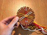 Tutorial - Trollen Wheel #cord