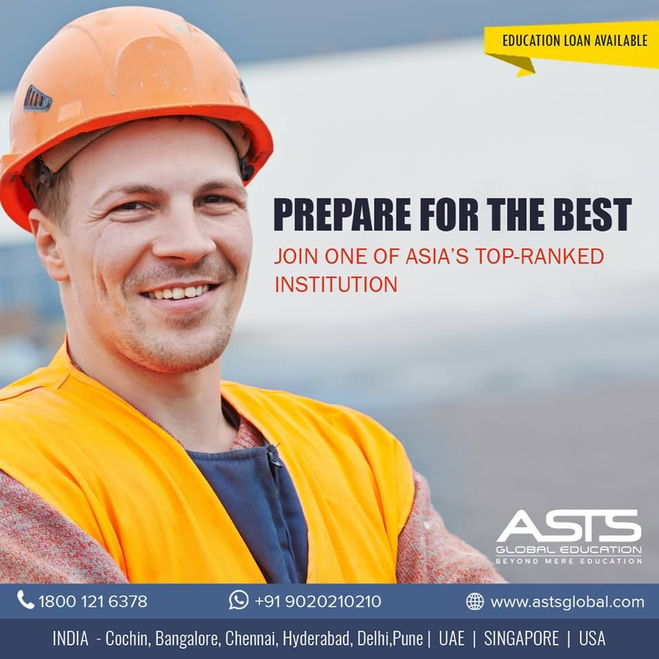 Prepare for the Best with ASTS Global Education Inc