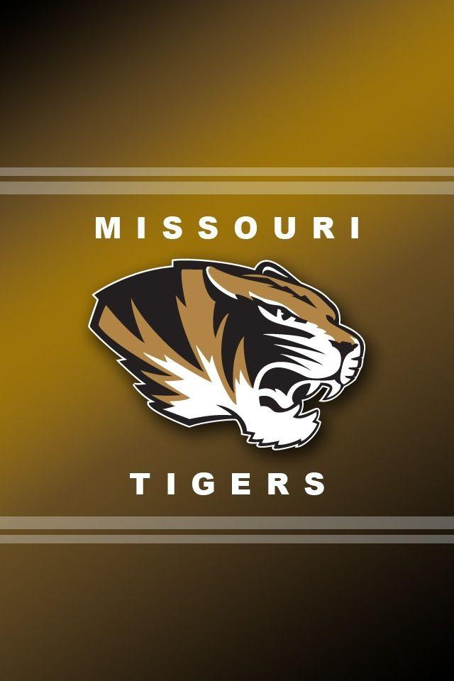 Missouri Tigers Mizzou Tigers Missouri Tigers Missouri