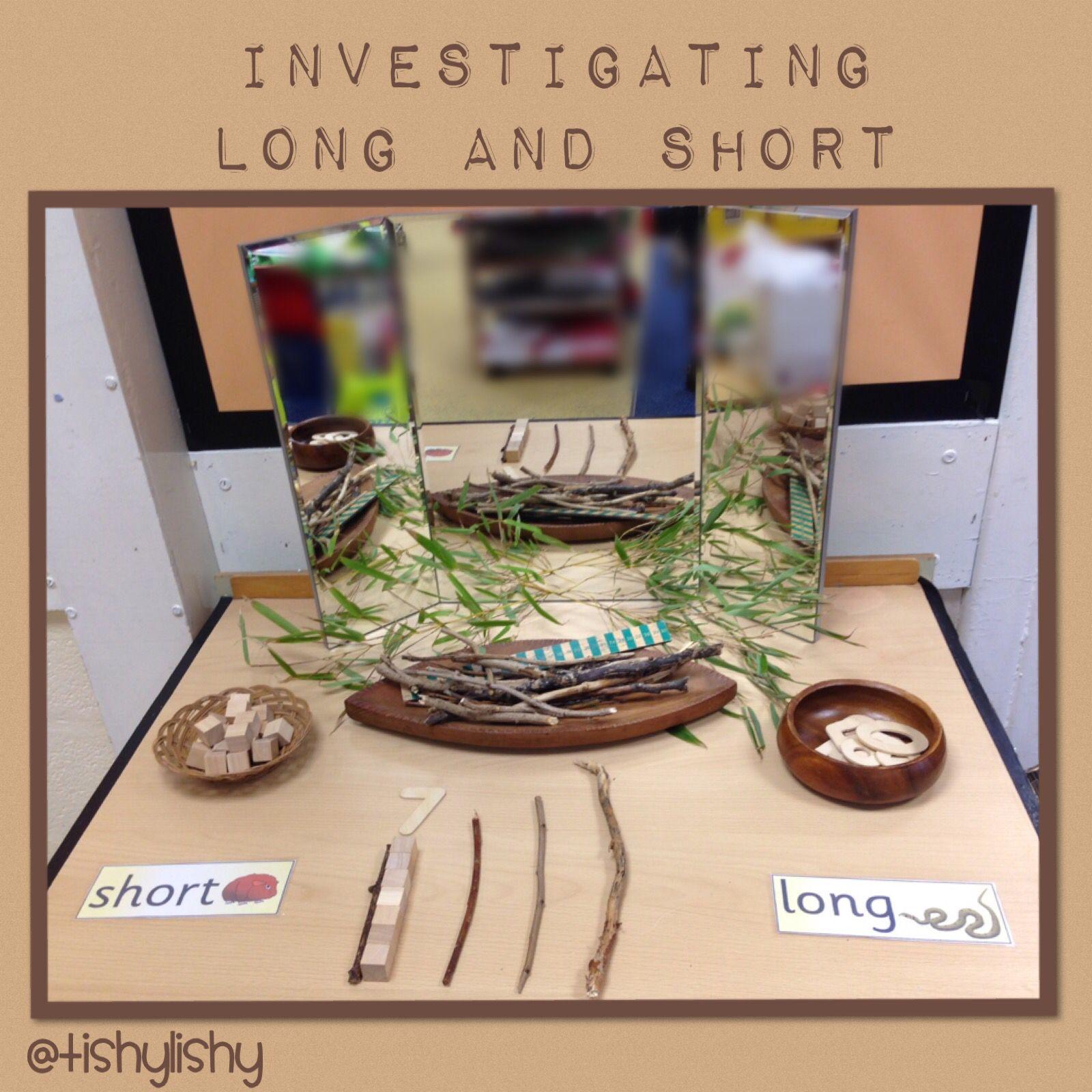 Investigating Length
