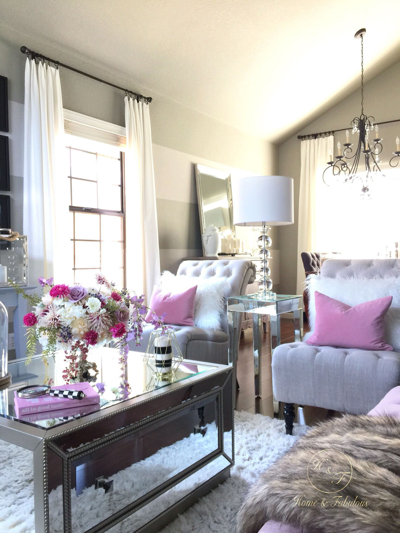 Home and Fabulous | Pink velvet pillow, Velvet pillows and Twins