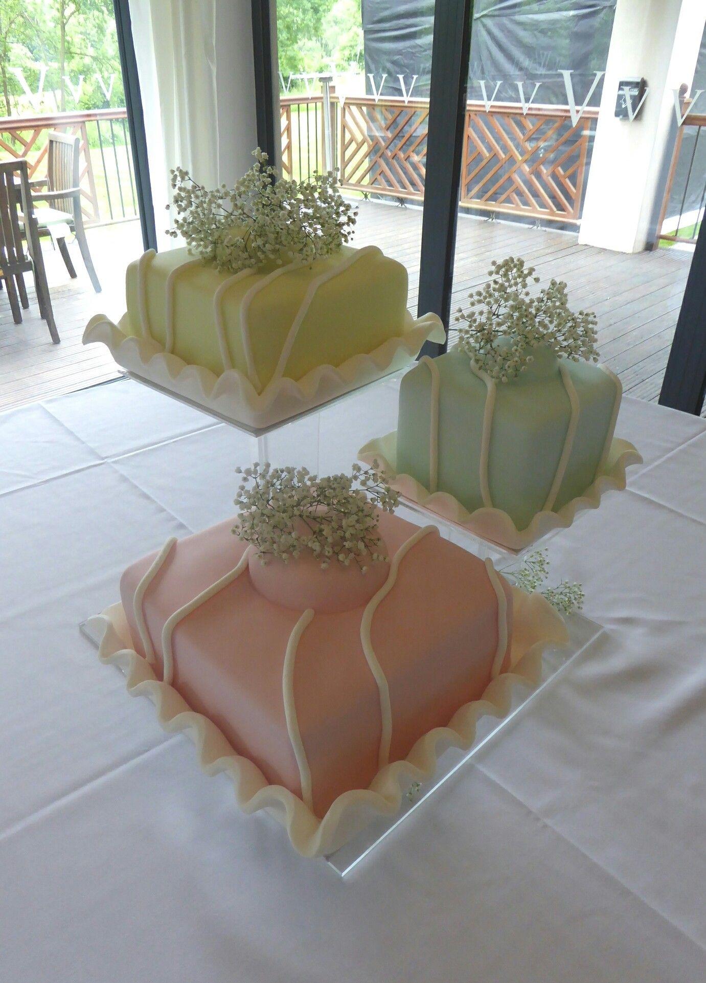 Giant French Fancy Cakes For A Wedding Celebration Farm Cake