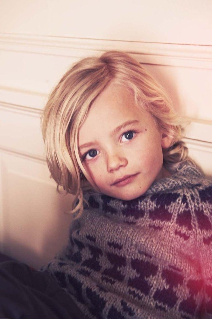 little boy long hairstyles little boys hair styles on pinterest