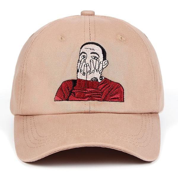 d927a6561f374 J. Cole Sinner Crown Caps Newest Men Women Baseball Hat Hip Hop Dad Hats  Cotton Adjustable Fashion Snapback Caps bone in 2019
