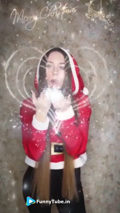 Merry Christmas Wish Video Download Whatsapp Videos