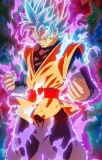 Dragon Ball Z Oc + Roleplay - Luffa