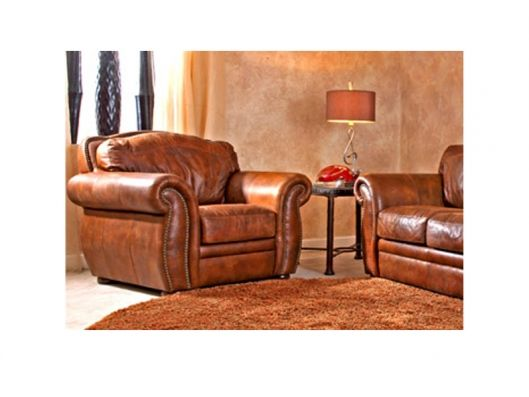 Living Room Chairs Clearance | Chair | Artistic Leathers Leather ...