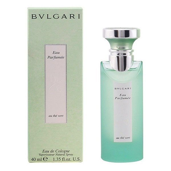 72c0b1f360b Eau Parfumée Au Thé Blanc Feminino Eau de Cologne - Bvlgari - Le France  Perfumes