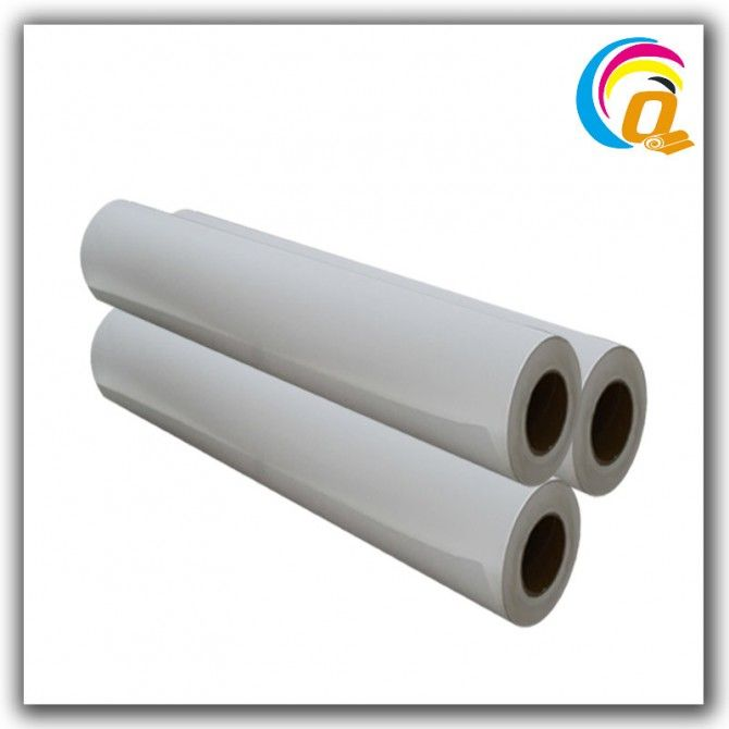 85gsm 44 Inch Fast Dry Digital Printing Uncurled Sublimation