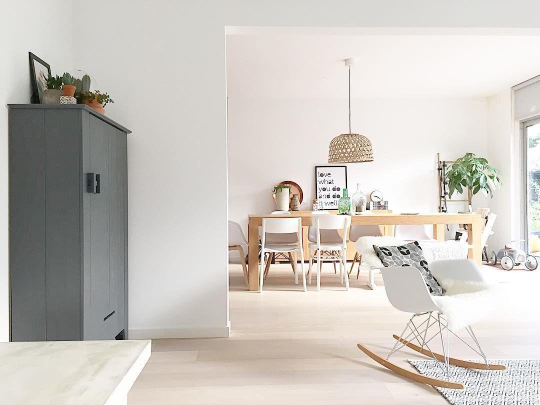 pin von nike1997 auf einrichten pinterest sch ner wohnen esszimmer und wohnen. Black Bedroom Furniture Sets. Home Design Ideas