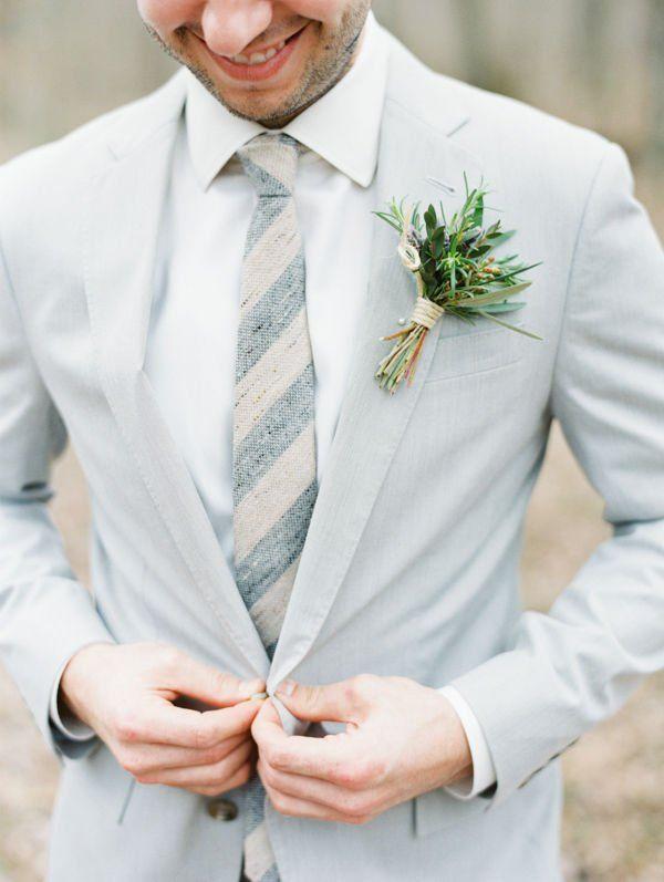 Great Groom Attire Ideas for a Summer Wedding | Groom attire ...