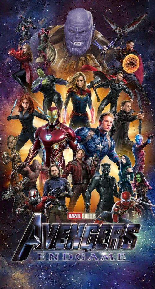 ^見るかダウンロードする Miru ka daunrōdo suru^» Avengers Endgame フル
