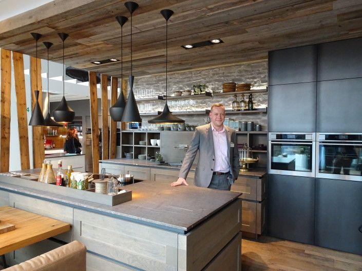 european kitchen design trends 2016  rustic kitchen with