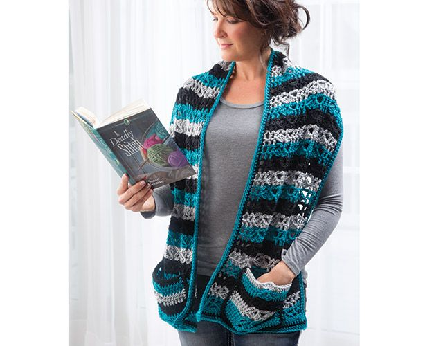 Textured stripes readers wrap featured in learn to read symbol learn to read symbol crochet diagrams ccuart Gallery