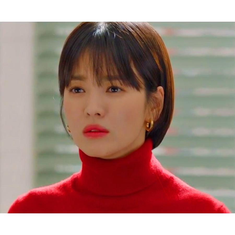 encounter boyfriend song hye kyo inspired earrings 013 songs for boyfriend song hye kyo songs