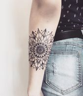 Celebrate the Beauty of Nature with these Inspirational Sunflower Tattoos  Kick Celebrate the Beauty of Nature with these Inspirational Sunflower Tattoos  Kick