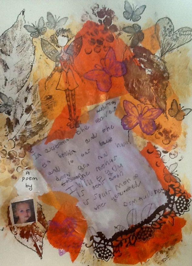 Audrey's poem