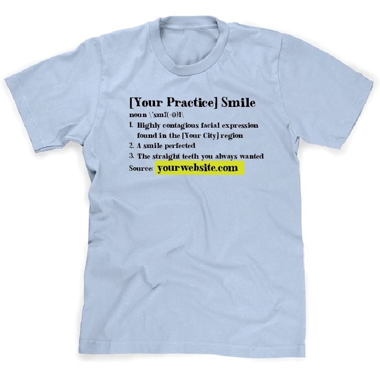 Define your practice and your smile creations!