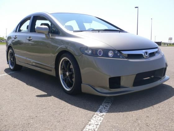 06 Civic Coupe Modified Custom 2006 Honda Civic Photo S Album Number 1356 Honda Civic Ex Honda Civic 2006 Honda Civic